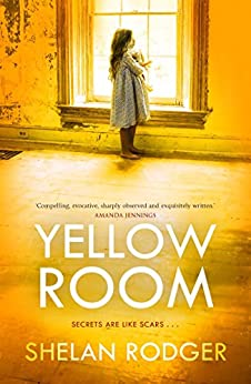 Yellow Room by [Rodger, Shelan]