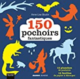 150 pochoirs fantastiques