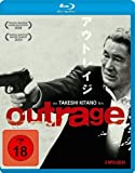 Outrage [Blu-ray] -