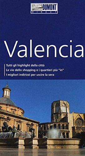 Valencia. Con mappa