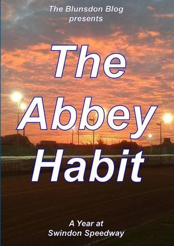 The Abbey Habit by Graham Cooke (2016-02-22)