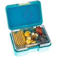 yumbox Mini Snack Lecksicher Snack Box (Cannes blau)