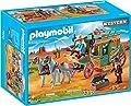 Playmobil Western Diligence du Far-West, 70013