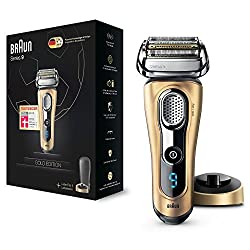 Braun Series 9 9299s Gold...