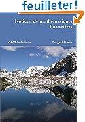 Notions de mathématiques financières