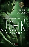 SPOT 3 - John: The Hacker von Sarah Glicker