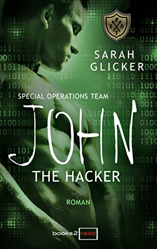 SPOT John: The Hacker