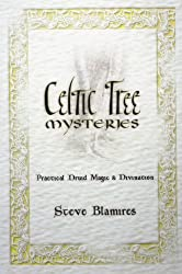 Celtic Tree Mysteries: Practical Druid Magic & Divination: Secrets of the Ogham (Llewellyn's Celtic Wisdom)