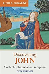 Discovering John: Second Edition (Discovering series)