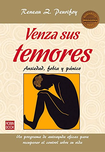 Venza Sus Temores (Masters Salud (robin Book))