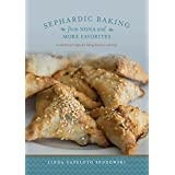 Sephardic Baking from Nona and More Favorites: A Collection of Recipes For Baking Desayuno And More (English Edition)