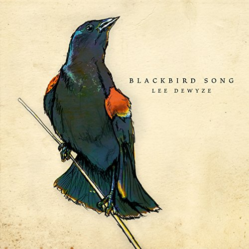 Blackbird Song (Suppe Wort)