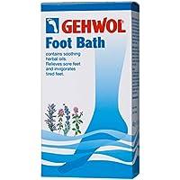GEHWOL Fuß Bad 400g preisvergleich bei billige-tabletten.eu