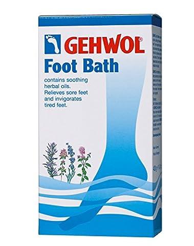 Gehwol - BI624916 - Bain de Pieds - 400