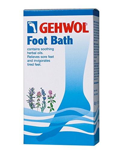 Gehwol - BI624916 - Bain de Pieds - 400 g