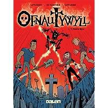 Ofnau Tywyll - Y Meirw Byw