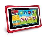 Clempad Clementoni 13335 - Il Mio Primo 5.0 Plus Tablet, Doppia Fotocamera, Schermo 7 Pollici [versione 2015]