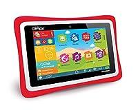 Un tablet Android perfetto anche per i più piccoli, per imparare, giocare e navigare in tutta sicurezza. I genitori potranno personalizzarne i contenuti in base alle esigenze e agli interessi del proprio bambino, autorizzando le app, i conten...