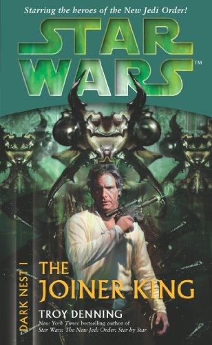 Star Wars: Dark Nest I - The Joiner King (English Edition)