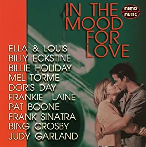 various -  in the Mood for Love