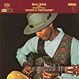 Spirit and the blues / Eric Bibb | Bibb, Eric (1951-....)