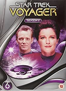 Star Trek: Voyager - Season 6 (Slimline Edition) [UK Import]