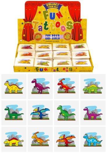 36-x-dinosauro-per-bambini-tatuaggi-temporanei-ideale-per-sacchetti-per-feste