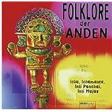 Folklore der Anden Vol. 1