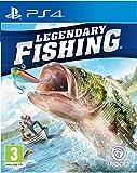 Legendary Fishing Jeu PS4