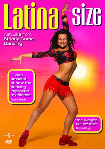 Latinasize [DVD]...