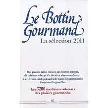 Bottin Gourmand 2011