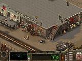 Fallout Trilogie - [PC]... Ansicht