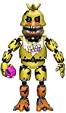 FunKo 11845 Action Figure: FNAF: Nightmare Chica