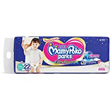 Upto 37% Off On Mamy Poko Pant + Upto 10% Off Additionally Subscribe & Save low price image 1