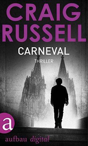 Buchseite und Rezensionen zu 'Carneval: Thriller (Jan-Fabel-Serie 4)' von Craig Russell