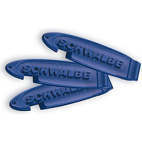 Schwalbe Reifenheber (3 Stück) Reifenheber (3 Stück) - Tire Fat Zubehör Bike
