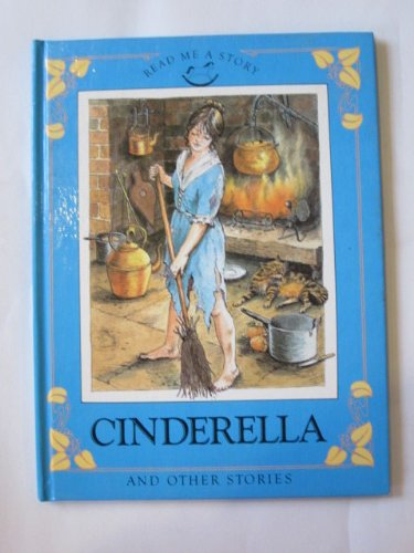 Cinderella ; Lazy Jack ; Queen of the bees