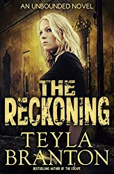 The Reckoning (Unbounded Series Book 4) (English Edition)