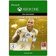 FIFA 18: ICON Edition | Xbox One - Download Code