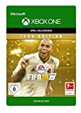 FIFA 18: ICON Edition | Xbox One - Download Code