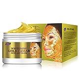Goldenes Gesichtsmaske Peel Off Maske Anti-Wrinkle Feuchtigkeitsspendende Maske