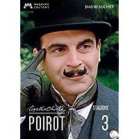 Poirot - Stagione 03
