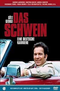 Das Schwein - Eine deutsche Karriere [2 DVDs]