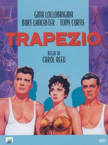 Trapezio [Import anglais]