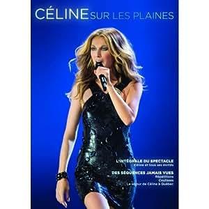 Celine Sur Les Plaines 2008 [Import anglais]