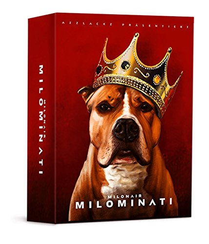 Milominati - Limitierte BIG DOG Box (exklusiv bei amazon.de)