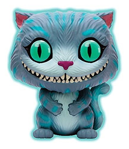 Funko - 178 - Pop - Alice In Wonderland - Cheshire Cat Gitd