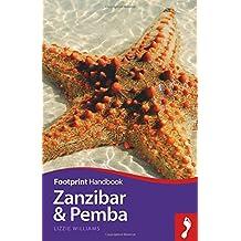 Zanzibar & Pemba (Footprint - Handbooks)
