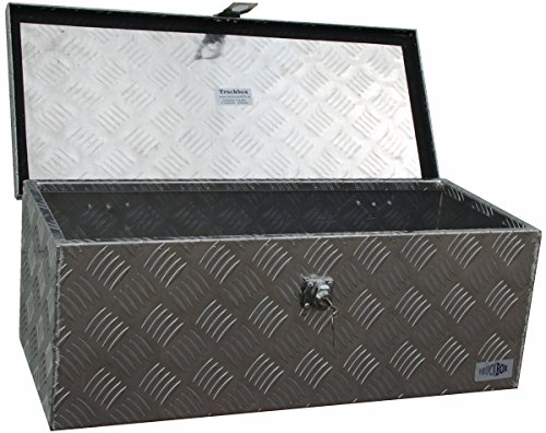 Truckbox D050 +MON2012 Werkzeugkasten, Deichselbox, Transportbox - 2