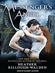 Messenger's Angel (Lost Angels) by Heather Killough-Walden (2012-06-29)